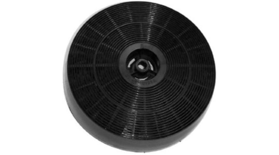 A képen egy páraelszívó szénszűrő látható.