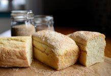 Kenyérsütőgép választás borítókép házi kenyerekkel