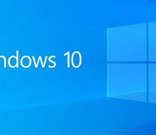 megújul a windows 10 kezelőfelület