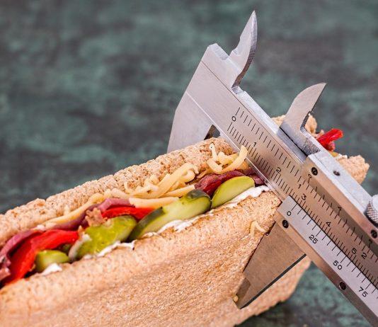 Kalória kalkulátor borítókép