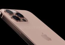 iPhone 13 grafika - így nézhet majd ki