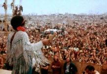 Woodstock fesztivál 1969